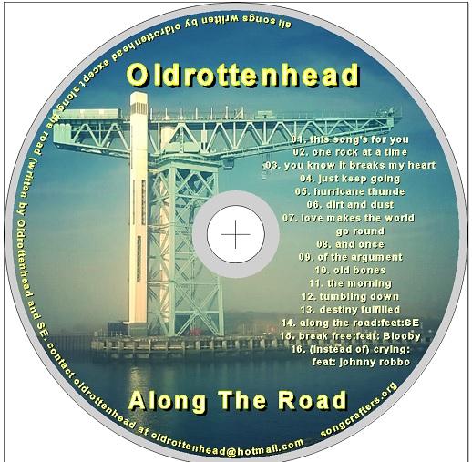 oldrottenhead